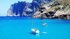 Sail Mallorca / Majorca Yacht Charters