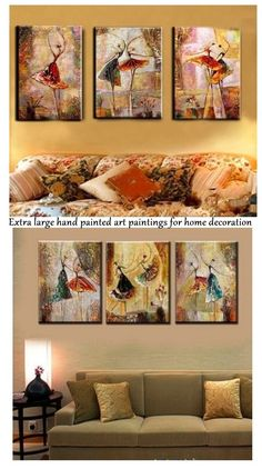 Extra large hand painted art paintings for home decoration. Large wall art, canvas painting for bedroom, dining room and living room, buy art online. #painting #art #wallart #walldecor #homedecoration #abstractart #abstractpainting #canvaspainting #artwork #largepainting 3 Piece Canvas Art, Canvas Wall Art, Large Canvas, Hand Painted Canvas, Large Painting, Hand Painting Art, Texture Painting, 3 Panel Wall Art, Modern Art For Sale