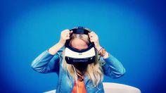 Selten haben wir uns auf eine Galileo-Woche mehr gefreut als auf diese :) : Vom 18.-22. Juli gibt es jeden Tag Galileo-Beiträge in Virtual Reality. Warum wir VR so großartig finden, dass wir eine ganze Woche daraus machen, seht ihr hier: Wir haben ein paar Kollegen zum ersten Mal in ihrem Leben eine VR-Brille auf den Kopf gesetzt :)