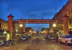 Fort Worth, TX