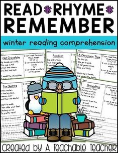 Winter Reading Compr