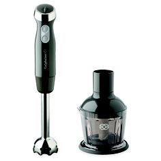 Mix it up with the Calphalon Immersion Hand #Blender.