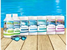 Preparaty do pielęgnacji wody basenowej Planta PROTECT już w sprzedaży!