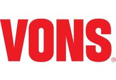 Vons 3/13 - 3/19 Weekly Deals & Coupon Matchups