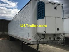 US Trailer is one of the largest trailer leasing and rental companies in the Missouri area, specializing in over-the-road Dry Vans, Flatbeds & Reefers Semi Trailer, Homemade Tortillas