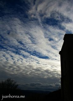 Nubes en la oscuridad | Flickr: Intercambio de fotos