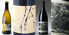 03-etiquette-vins-chablis Wine Design, Blog, Wine Labels, Direction, Cheers, Bottles, Packaging, Nature, The Originals