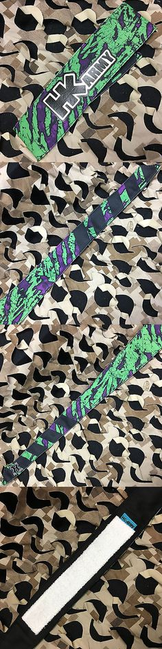 176558d671d Other Paintball Clothing 159066  New Hk Army Paintball Headband Padded  Tying Head Sweat Band -
