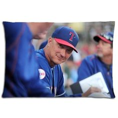 20x30inch 50x76cm bench pillow protectors case Cotton & Polyester Wrinkle-free attractive MLB baseball logo
