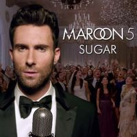 Sugar (Maroon 5 Cover) by zacky6192 on SoundCloud