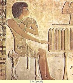 Ancient Egypt: Ancient Structures and Artifacts. Ancient Man and His First Civilizations