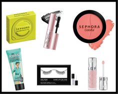 Best Cheap Beauty Products To Buy From Sephora