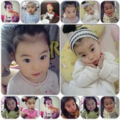 #yebin  from youtube super cute and funny in equal measure