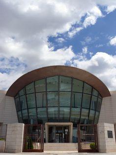 Campus de Teruel. Universidad de Zaragoza. unizar