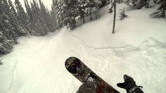 Kicking Horse Mountain Resort Jan 11, 2014
