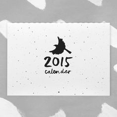Image of 2015 Flying Birds Practical Calendar - Eco-friendly Flying Birds, Eco Friendly, Calendar, Batman, Superhero, Fictional Characters, Image, Decor, Art