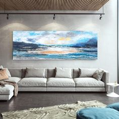 Abstract Painting-Living Room Wall Art Oil Paintings On image 8 Oversized Wall Art, Large Painting, Painting Art, Abstract Canvas Art, Extra Large Wall Art, Modern Wall Art, Contemporary Art, Original Paintings, Oil Paintings
