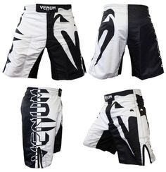 Shop our large selection of MMA shorts.