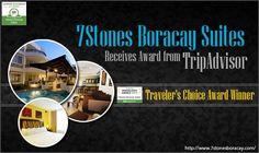 Boracay Suites in Boracay, Philippines Boracay Island, Award Winner, Certificate, Philippines, Trip Advisor, Writing, Travel, Viajes, Destinations
