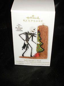 Hallmark Nightmare Before Christmas Ornaments.22 Best The Nightmare Before Christmas Hallmark Keepsake