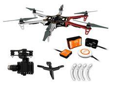 DJI - F550 Naza-M V2 GPS adapter  Gimbal H3-3D http://germanrc.pl/pl/p/DJI-F550-Naza-M-V2-GPS-adapter-Gimbal-H3-3D/6948