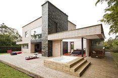 Olaya House / David Ramirez