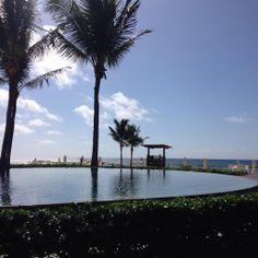 В отеле Гранд Велас Ривьера-Майя - восхитительные виды! http://rivieramaya.grandvelas.com/russian/
