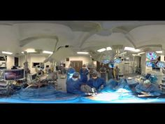 Surgical Training in 360-Degree Virtual Reality for Oculus Rift (with intro + narration) - YouTube
