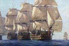 reddit: the front page of the internet Hms Temeraire, British Marine, Old Sailing Ships, Hms Victory, Ship Of The Line, Canoe Trip, Boat Plans, Tall Ships, Ship Art