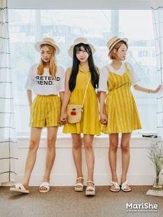 Marishe Korean Fashion Similar Look I Pin By Aki Warinda Dearzuffy Fashion