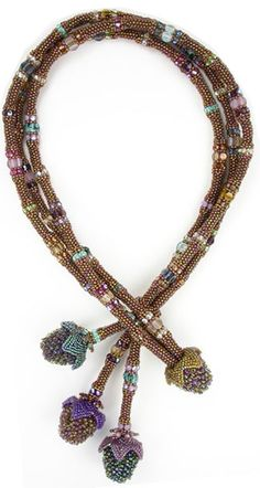 Granuaile's Crown Necklace Kit ©2003 by Cynthia Rutledge