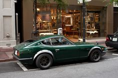 DATSUN 240ZG  DSC_4137 by kermit71, via Flickr