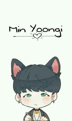 Yoongi
