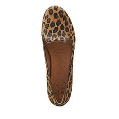 Clarks - Valley Lounge - Tan Leopard Clark Shoes, Women Smoking, Dresses  For Apple 15893955f7
