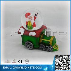 polyresin kerst trein sneeuwbollen-afbeelding-hars ambachten-product-ID:60386735054-dutch.alibaba.com