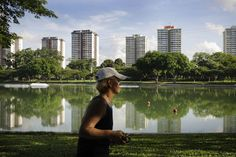 The Link Between Green Space and Well-Being Isn't As Simple As We Thought