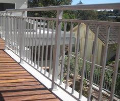 Best Modern Terrace Stainless Steel Railing Foshan Demose 400 x 300