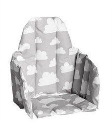 Amazon.co.uk: high chair baby blue