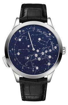 Vers une nouvelle horlogerie - Van Cleef & Arpels - lesoir.be