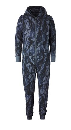 @OnePiece Abyss Jumpsuit
