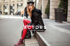 Сидишь , ждешь чудо ? Вот оно ЧУДО ! Новая коллекция от ACTORS , а также не детские скидки -25% на весну - 60% на зиму . #actors #actorsfur #streetfashion #furstyle #look #mode #style #styles #fashionstyle #fashionworld #мехакиев #шубакиев #mifur2018 #fur2018 #fashionista Fashion Week 2018, Milan Fashion, Goth, Actors, Style, Gothic, Stylus, Goth Subculture, Actor