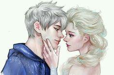 Elsa-jack by ash-ley72.deviantart.com on @deviantART
