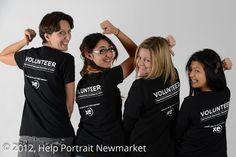 Help Portrait Newmarket December 8th