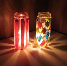 Twinkle Twinkle Little Jars