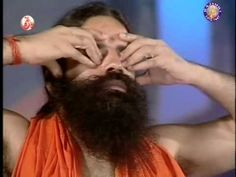 Baba Ramdev -Yoga for Diabetes (Madhumeh Ke Liye)