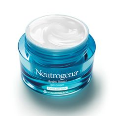 For Dry Skin Consider this uber-hydrating water-gel formula to be a tall glass of water for your face. An even layer of the bouncy, hyaluronic acid-enriched cream quenches the driest of complexions. Neutrogena Hydro Boost Gel-Cream for Extra-Dry Skin, $18.99 (Shop Now).