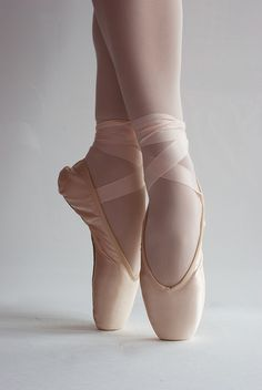 Ballet shoes, via Flickr, Andy Kimartin with Nikon D80