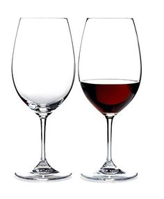 #wine #winelover Riedel Ouverture Red Wine Glasses, Set of 2