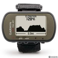 Garmin Foretrex 401 | LaRue Tactical