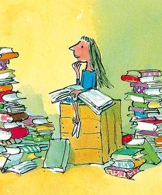 Diez clásicos de la literatura infantil para compartir con tus hijos - Foto 1